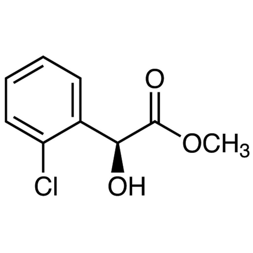 Methyl 2-Chloro-L-mandelate