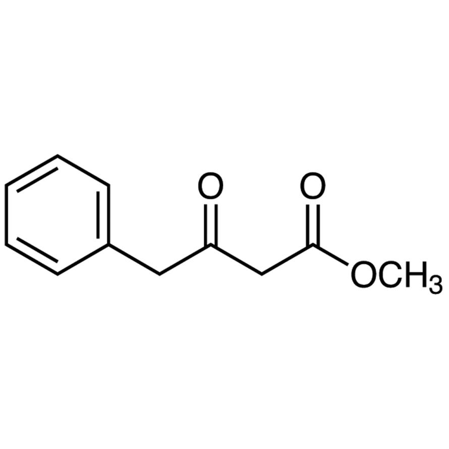 Methyl 3-Oxo-4-phenylbutyrate (mixture of isomers)