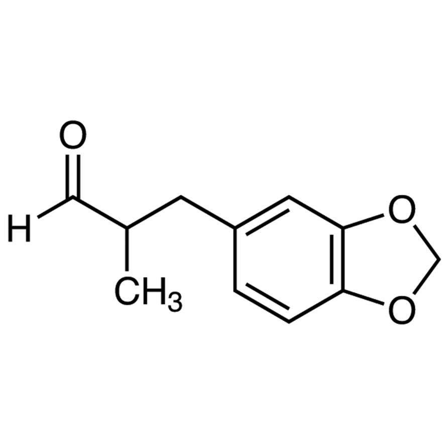 2-Methyl-3-(3,4-methylenedioxyphenyl)propionaldehyde