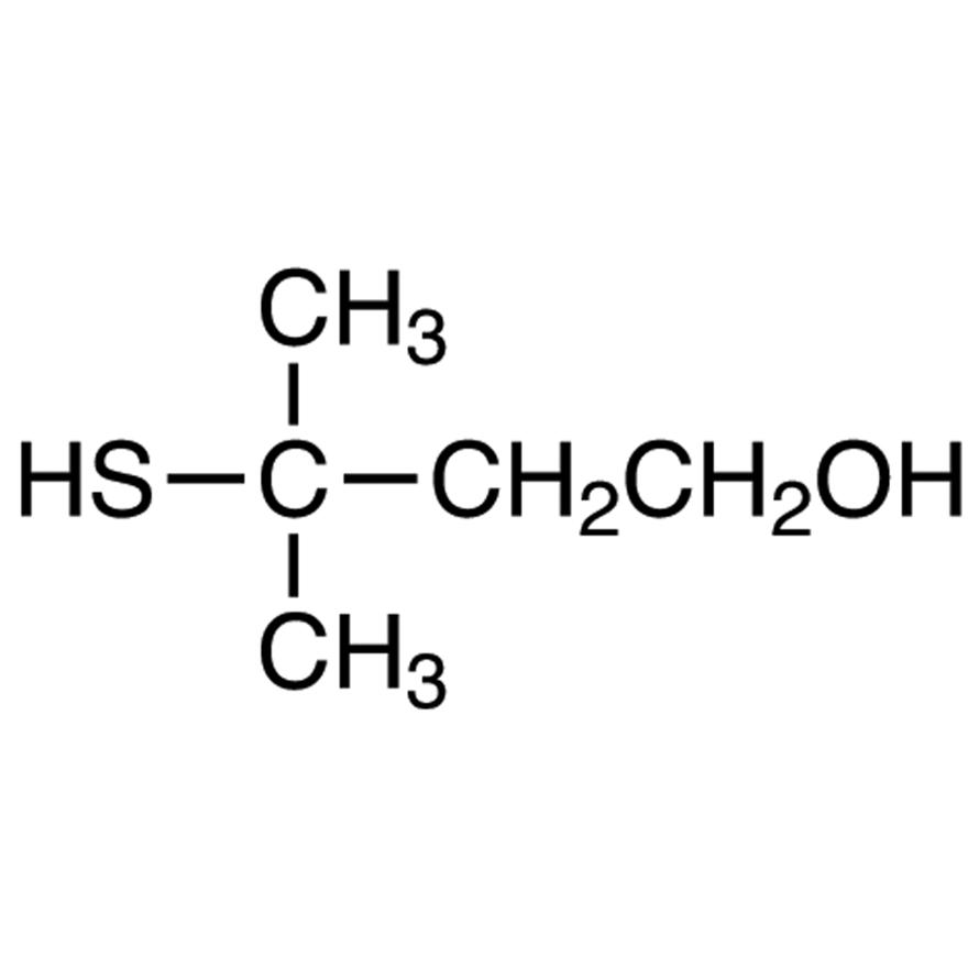 3-Mercapto-3-methyl-1-butanol