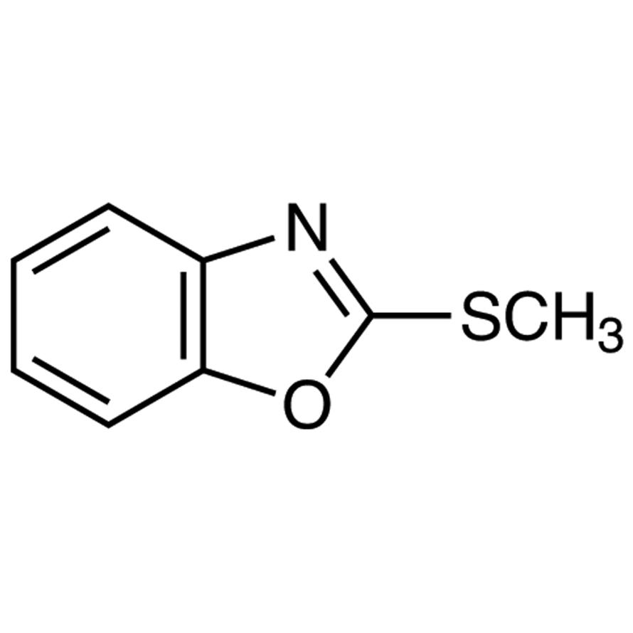 2-(Methylthio)benzoxazole