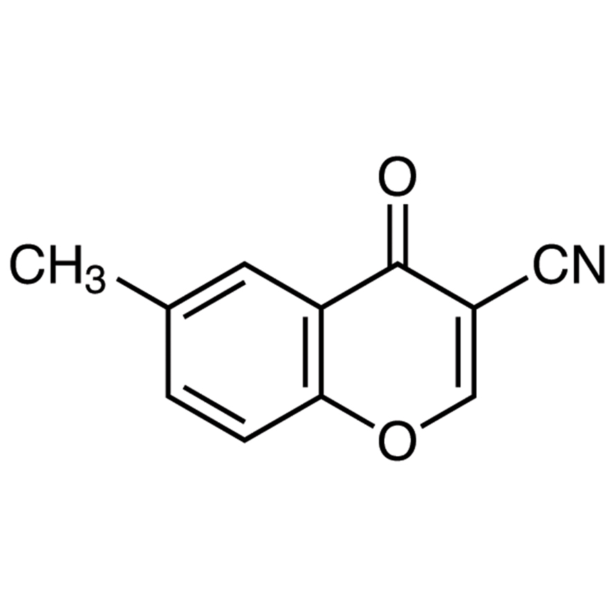 6-Methylchromone-3-carbonitrile