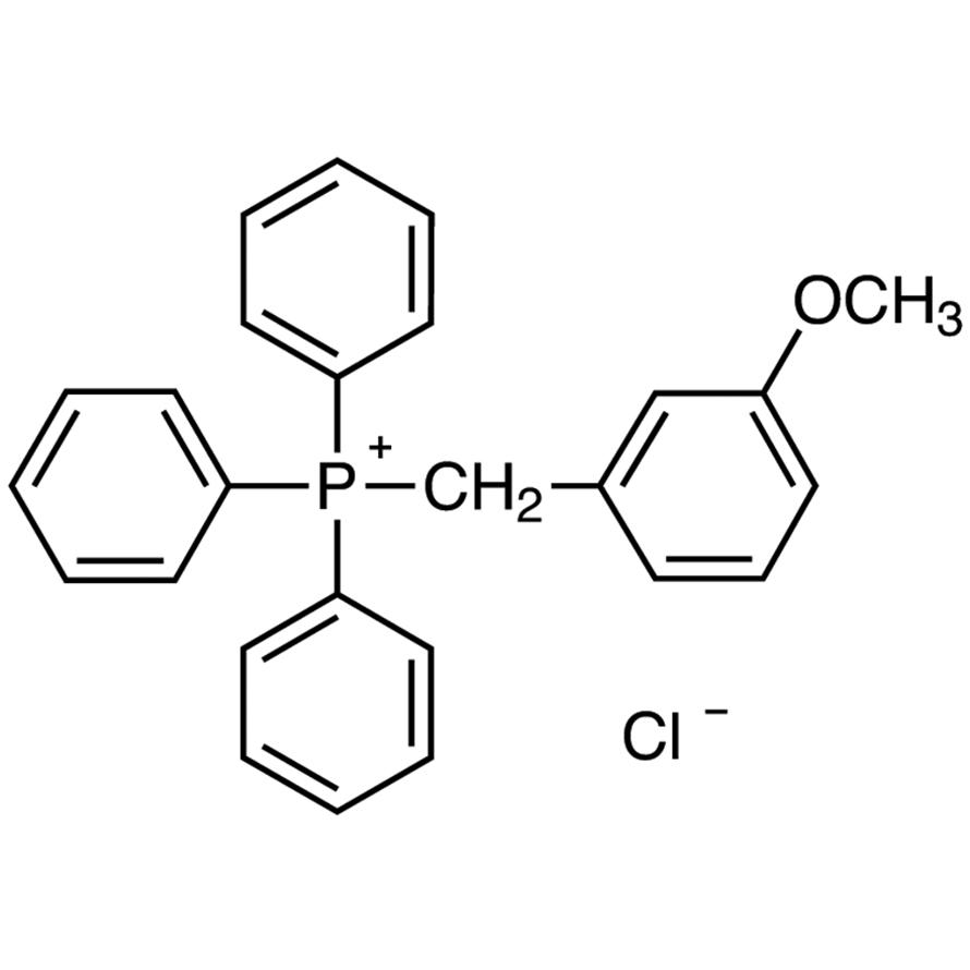 (3-Methoxybenzyl)triphenylphosphonium Chloride