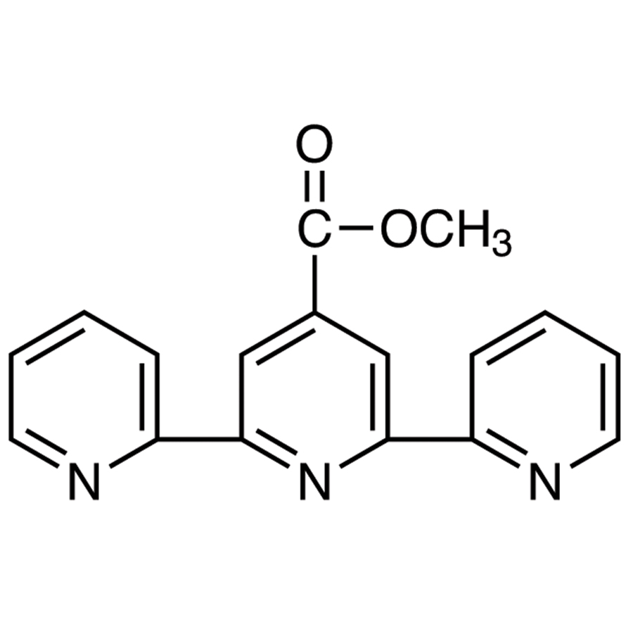Methyl 2,2':6',2''-Terpyridine-4'-carboxylate