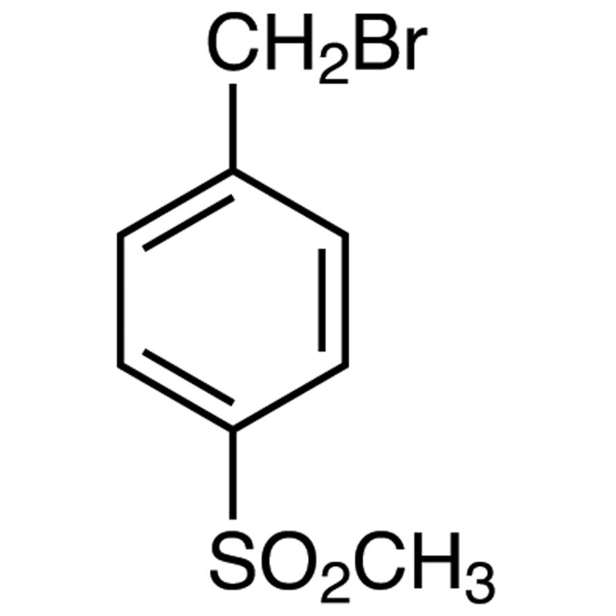 4-(Methylsulfonyl)benzyl Bromide