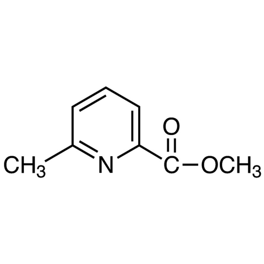 Methyl 6-Methylpyridine-2-carboxylate