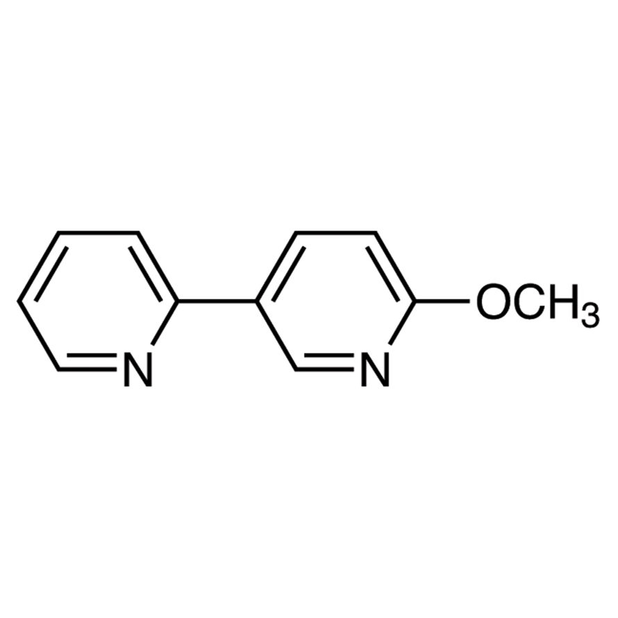 6'-Methoxy-2,3'-bipyridyl