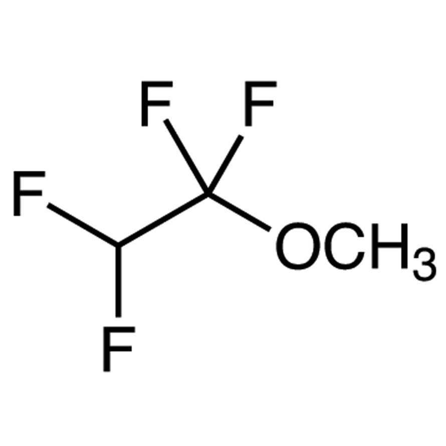 Methyl 1,1,2,2-Tetrafluoroethyl Ether