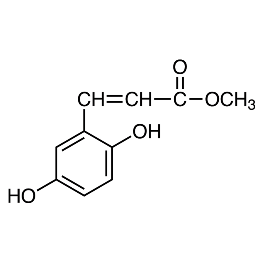 Methyl 2,5-Dihydroxycinnamate