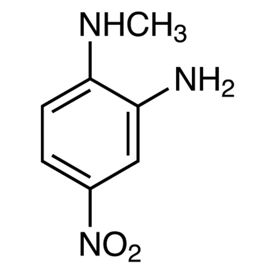 N1-Methyl-4-nitro-1,2-phenylenediamine