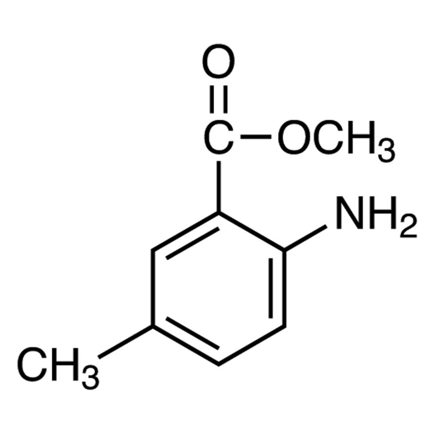Methyl 2-Amino-5-methylbenzoate
