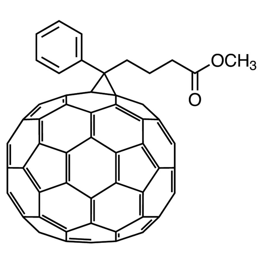 [6,6]-Phenyl-C71-butyric Acid Methyl Ester (mixture of isomers)