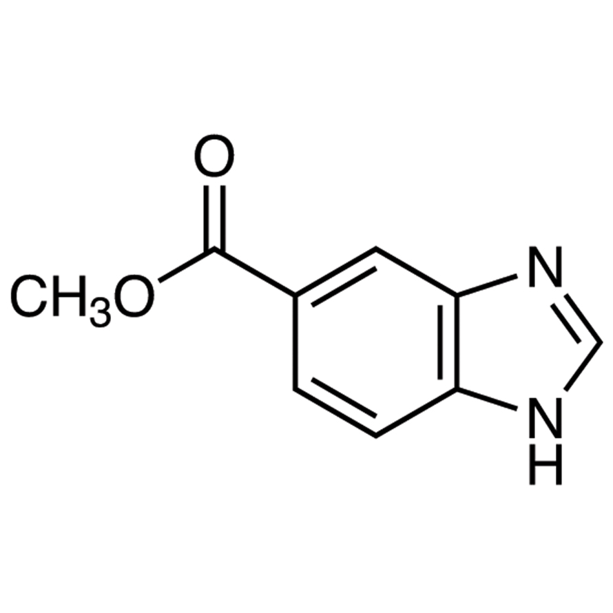 Methyl Benzimidazole-5-carboxylate