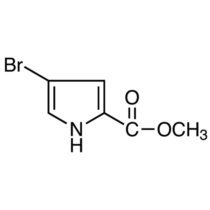 Methyl 4-Bromopyrrole-2-carboxylate
