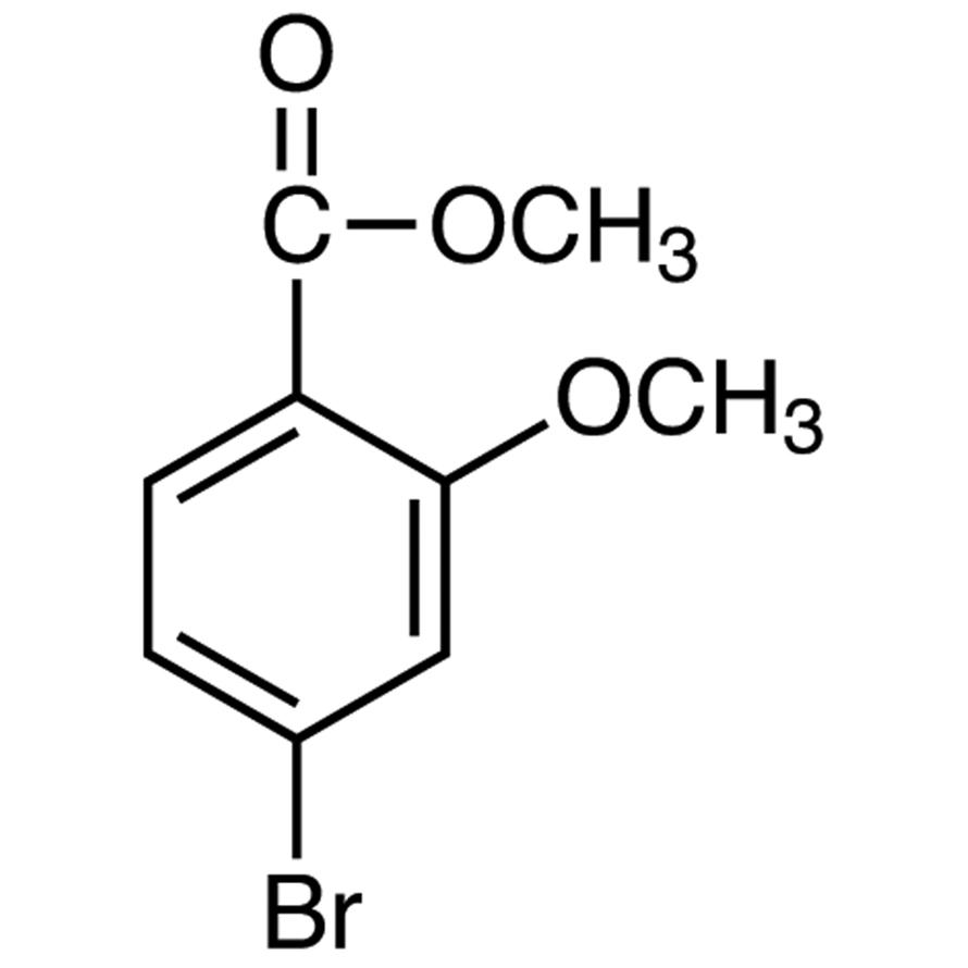 Methyl 4-Bromo-2-methoxybenzoate