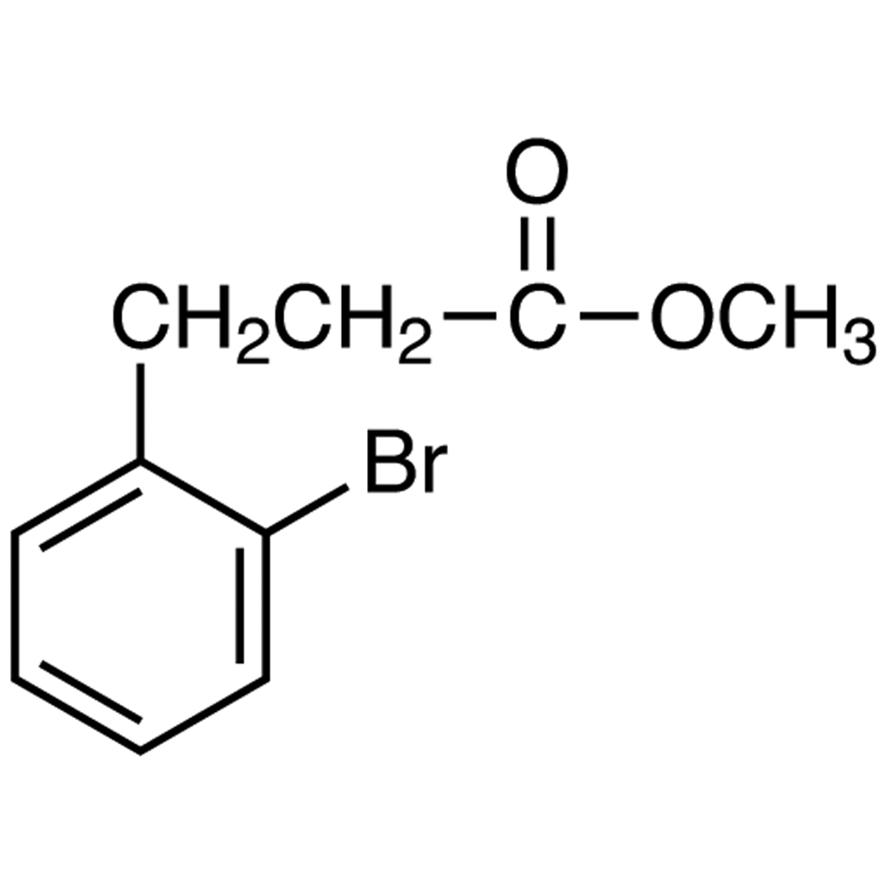 Methyl 3-(2-Bromophenyl)propionate