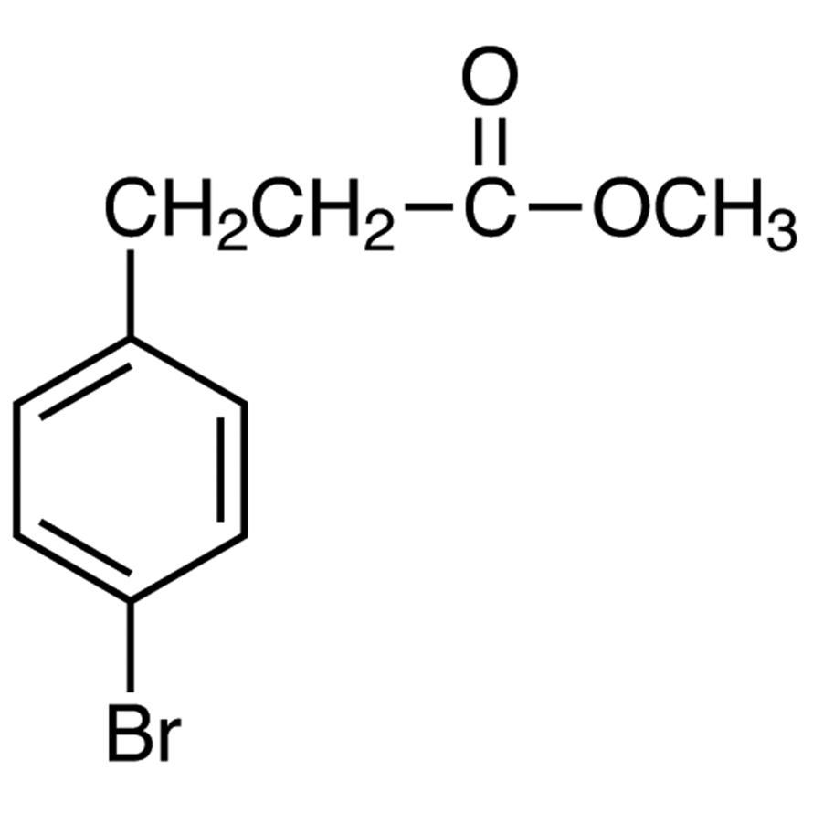 Methyl 3-(4-Bromophenyl)propionate
