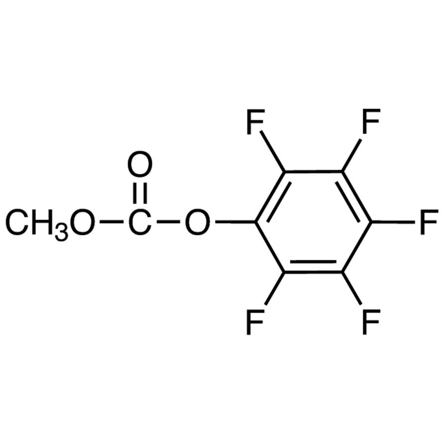 Methyl Pentafluorophenyl Carbonate