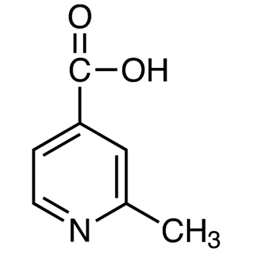 2-Methylisonicotinic Acid