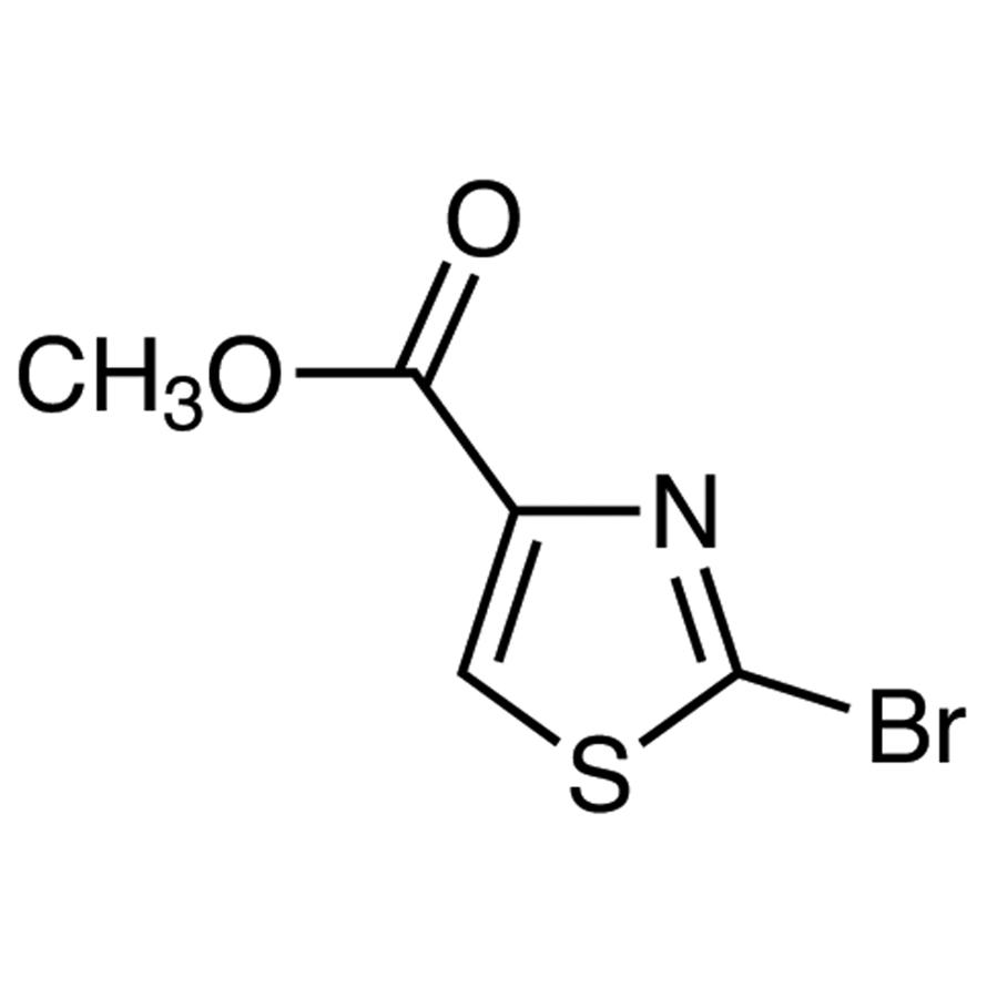 Methyl 2-Bromothiazole-4-carboxylate