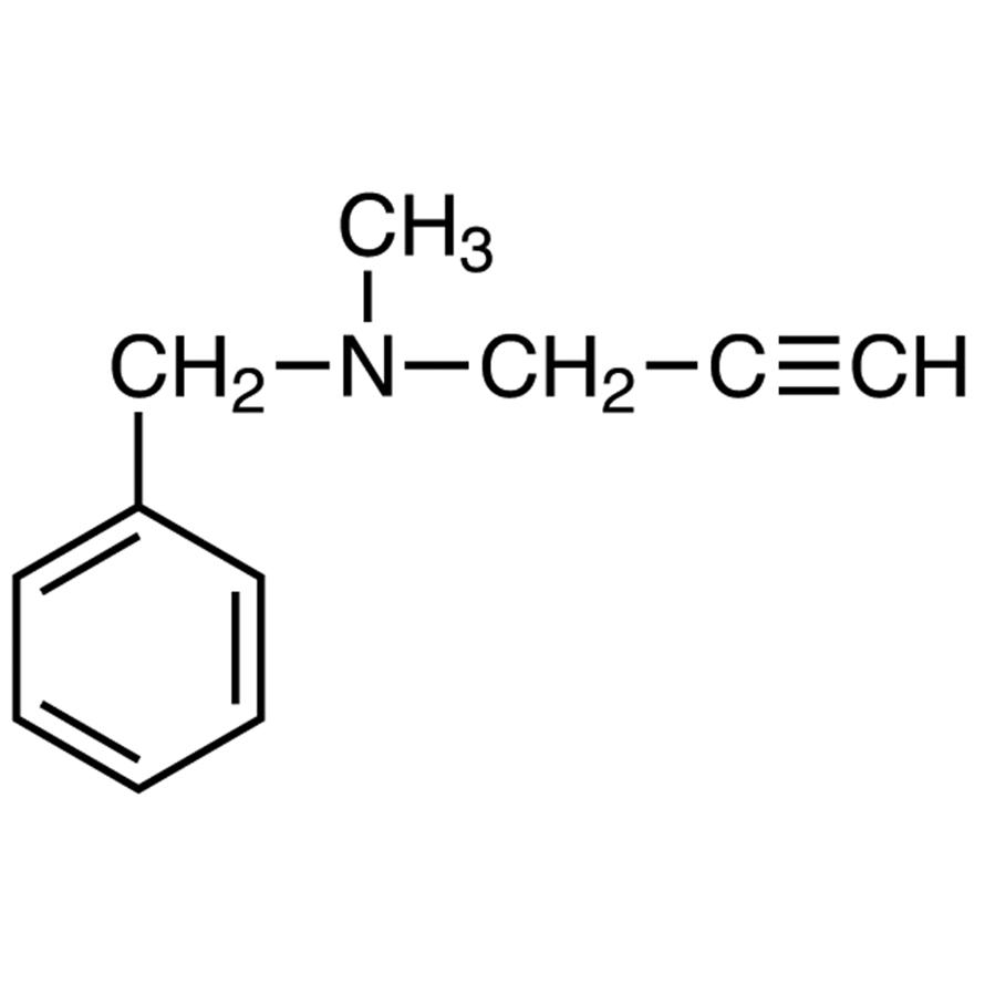 Pargyline