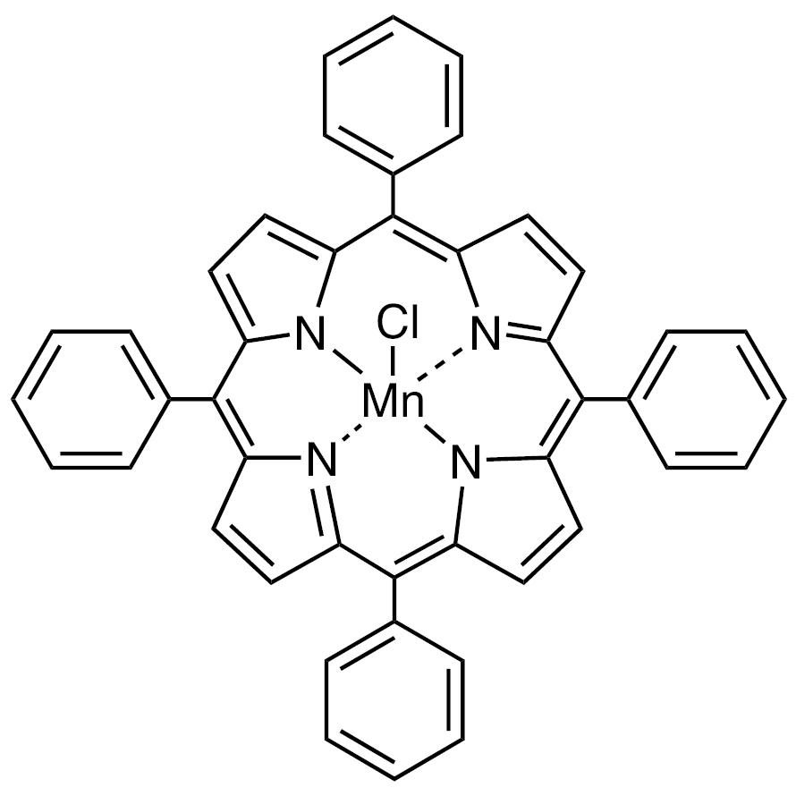 Manganese(III) Tetraphenylporphyrin Chloride