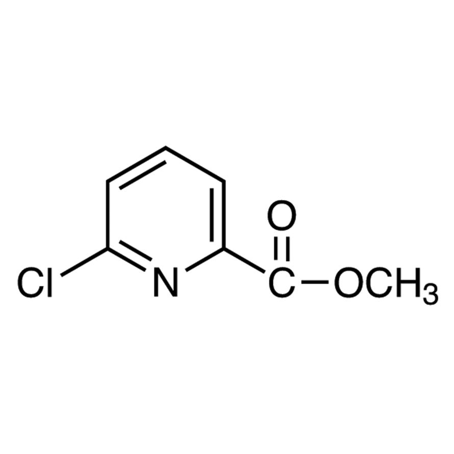 Methyl 6-Chloro-2-pyridinecarboxylate