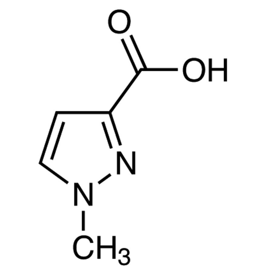 1-Methylpyrazole-3-carboxylic Acid