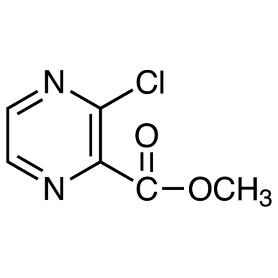 Methyl 3-Chloropyrazine-2-carboxylate