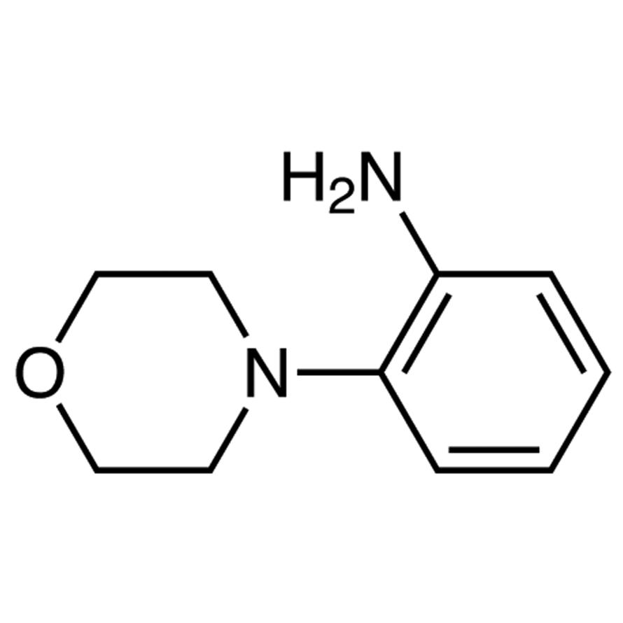 2-Morpholinoaniline
