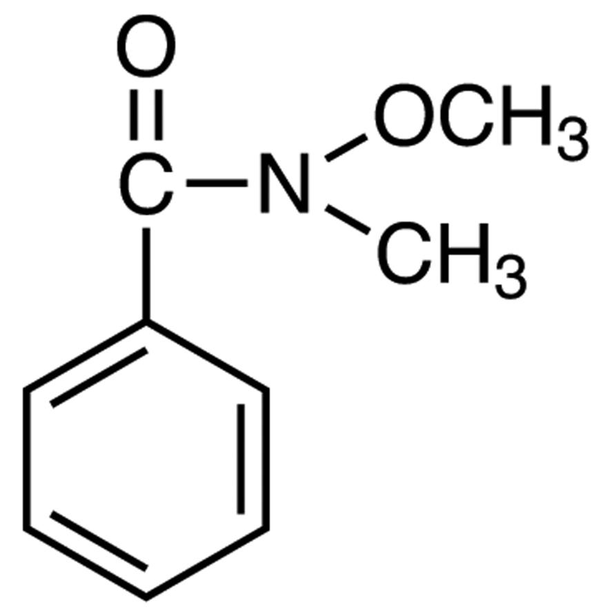 N-Methoxy-N-methylbenzamide