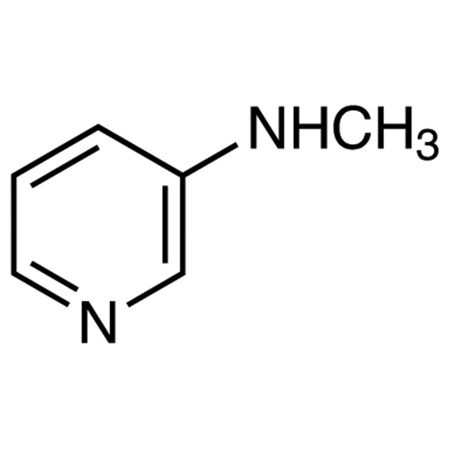 3-(Methylamino)pyridine