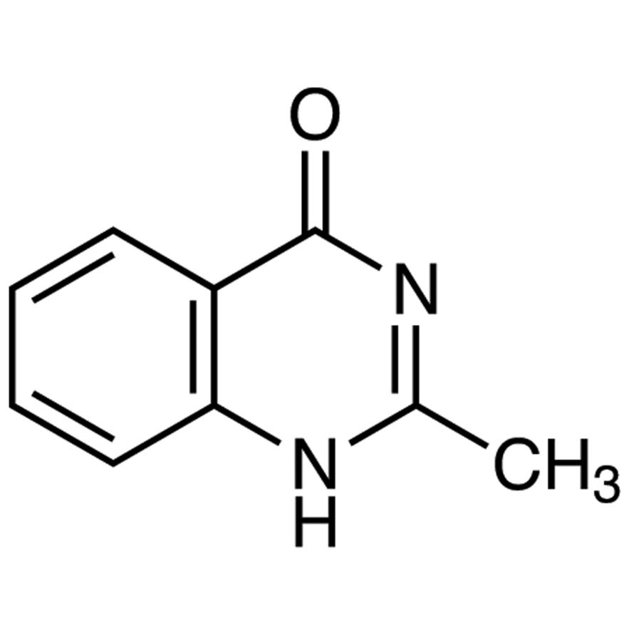 2-Methyl-4(1H)-quinazolinone