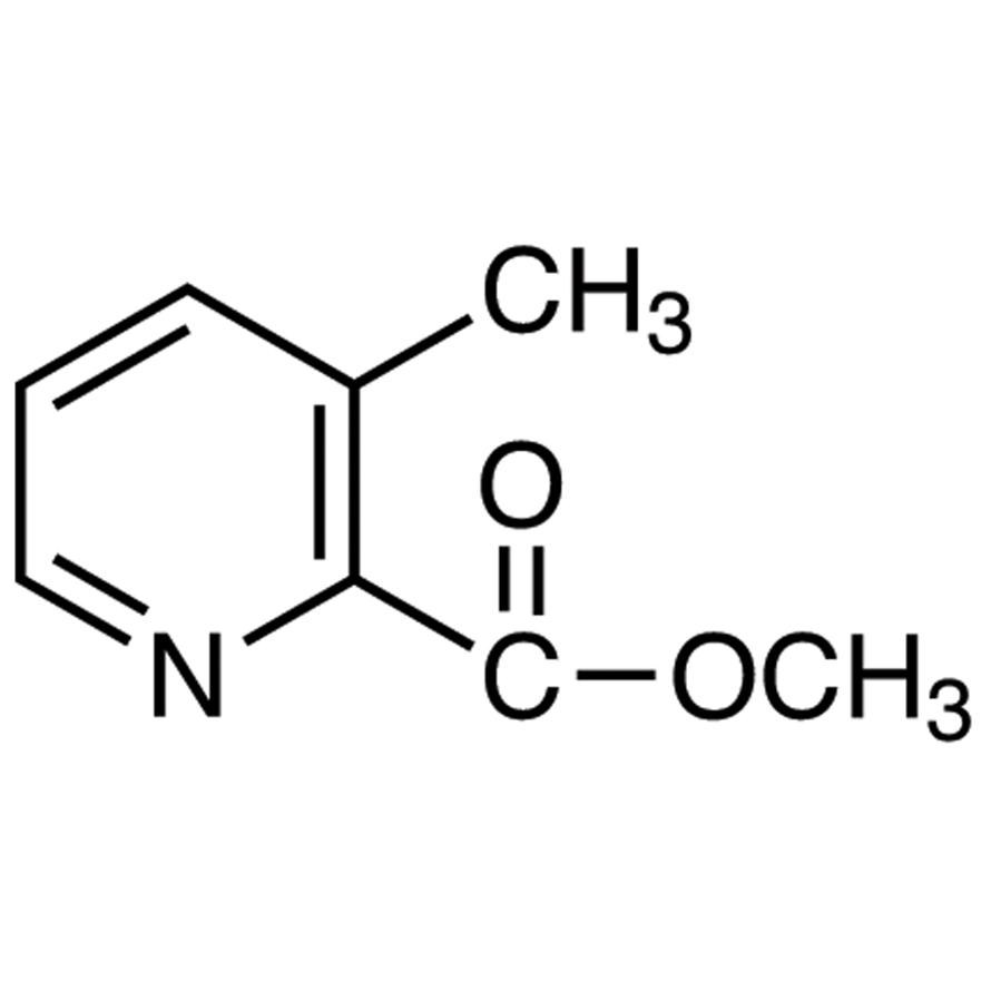 Methyl 3-Methylpyridine-2-carboxylate
