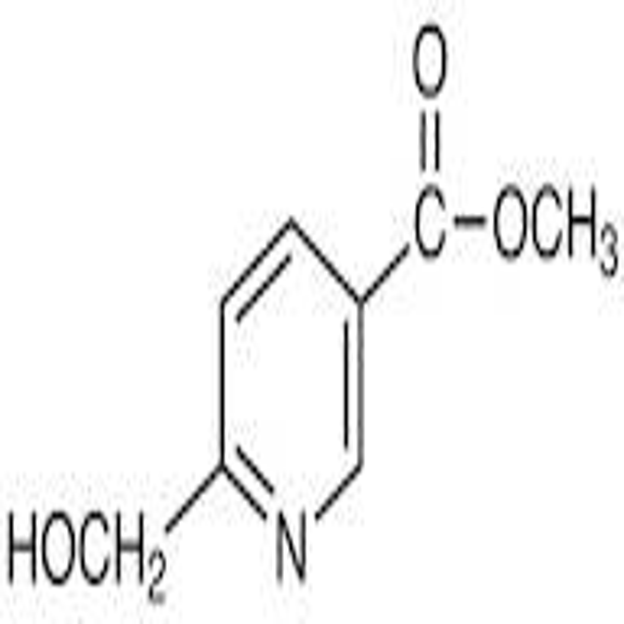 Methyl 6-(Hydroxymethyl)nicotinate