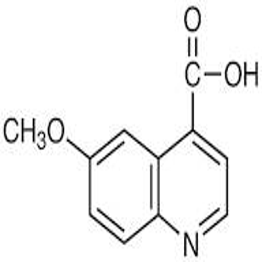 6-Methoxyquinoline-4-carboxylic Acid