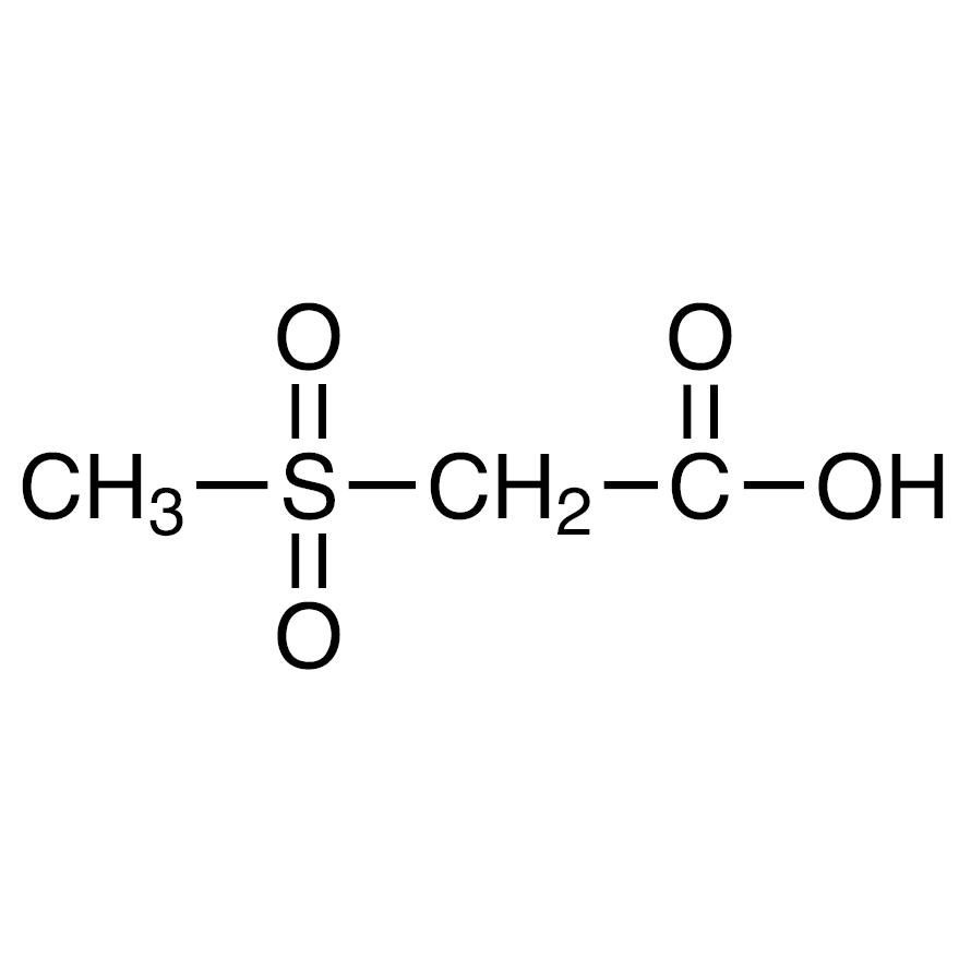 (Methylsulfonyl)acetic Acid