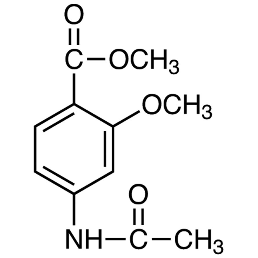 Methyl 4-Acetamido-2-methoxybenzoate