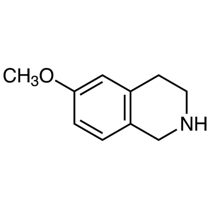 6-Methoxy-1,2,3,4-tetrahydroisoquinoline