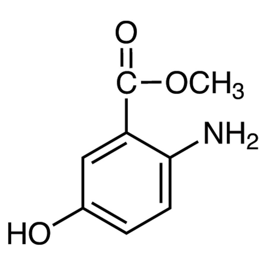 Methyl 5-Hydroxyanthranilate