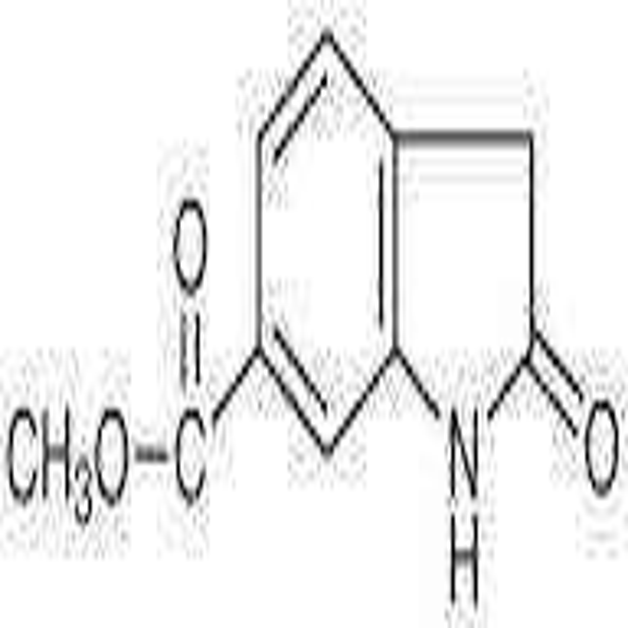 Methyl 2-Oxoindoline-6-carboxylate