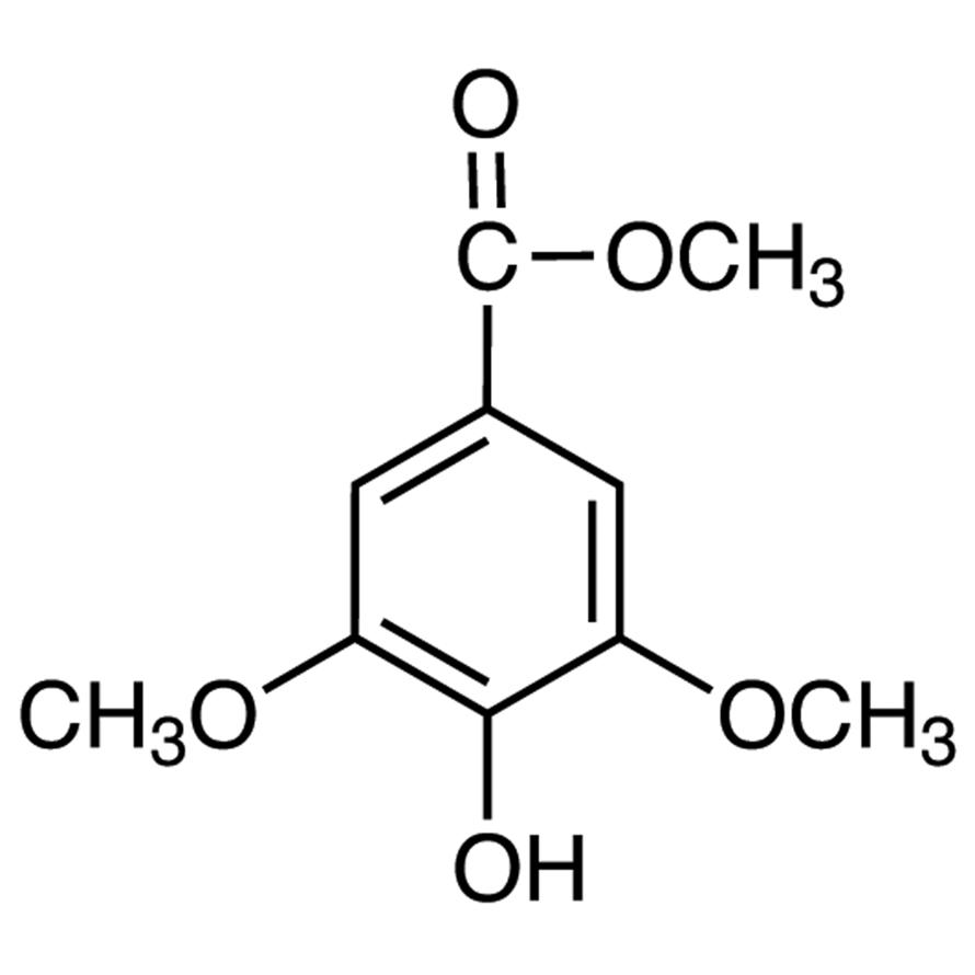 Methyl 4-Hydroxy-3,5-dimethoxybenzoate
