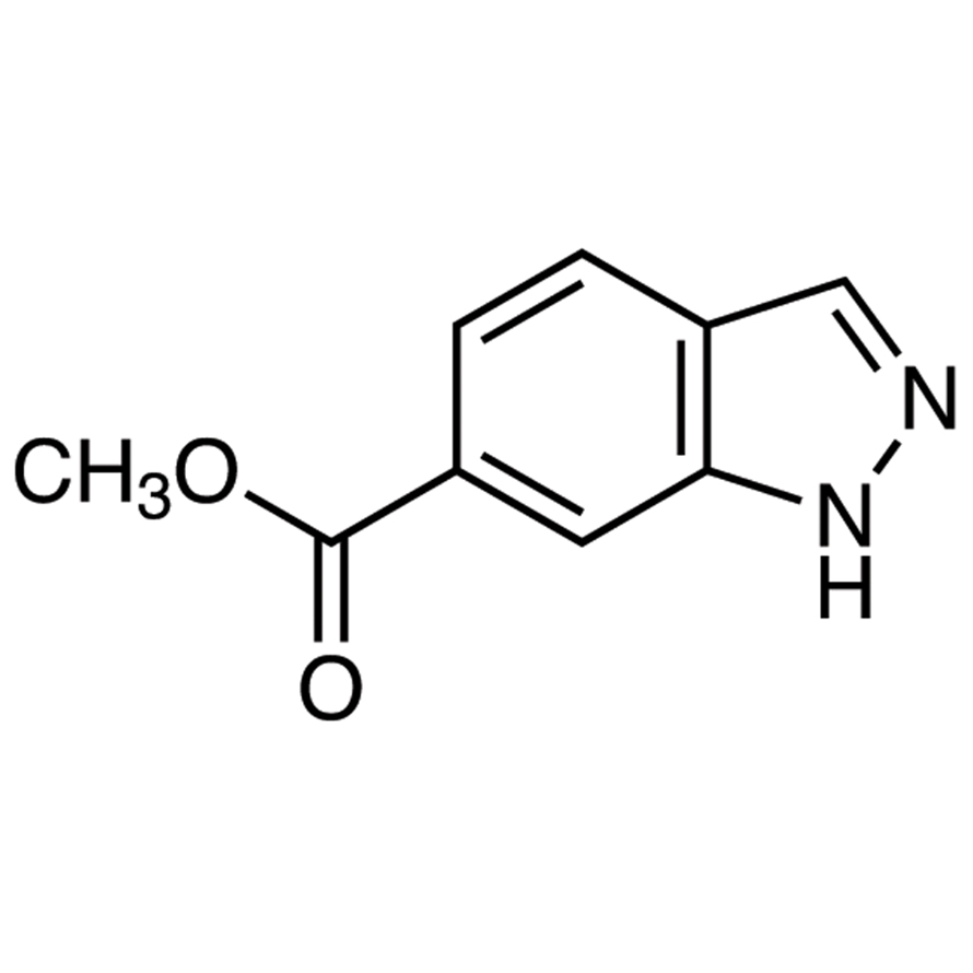 Methyl Indazole-6-carboxylate
