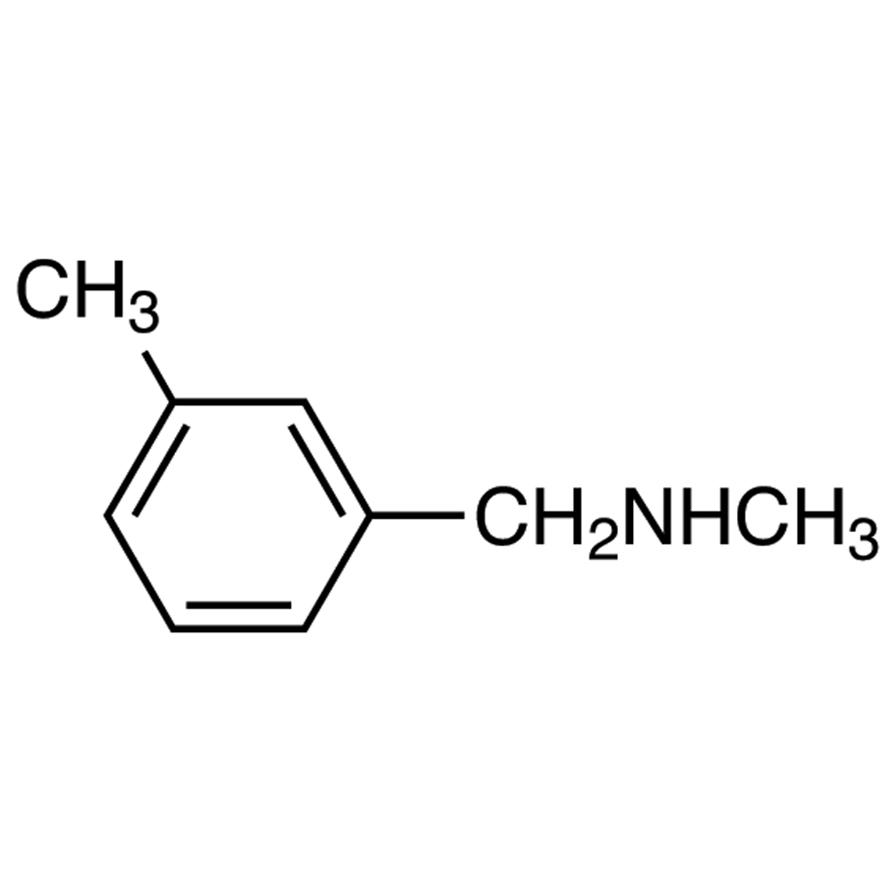 3-Methyl-N-methylbenzylamine