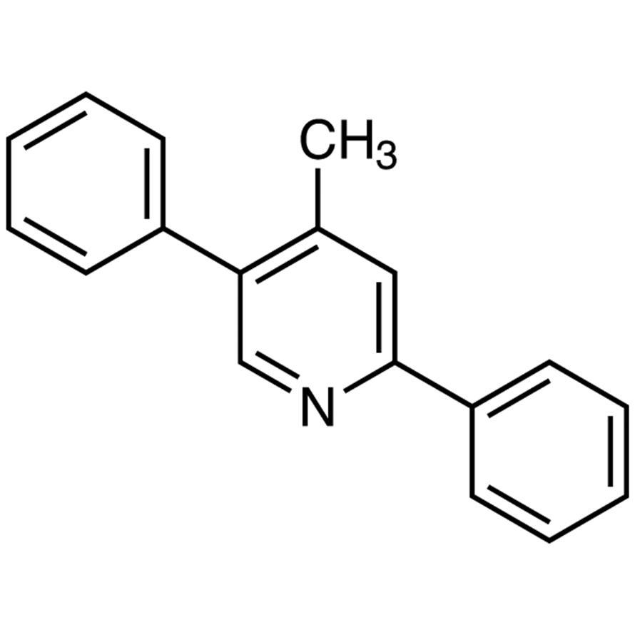 4-Methyl-2,5-diphenylpyridine