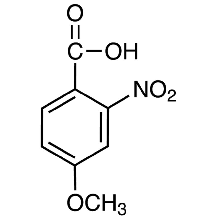 4-Methoxy-2-nitrobenzoic Acid