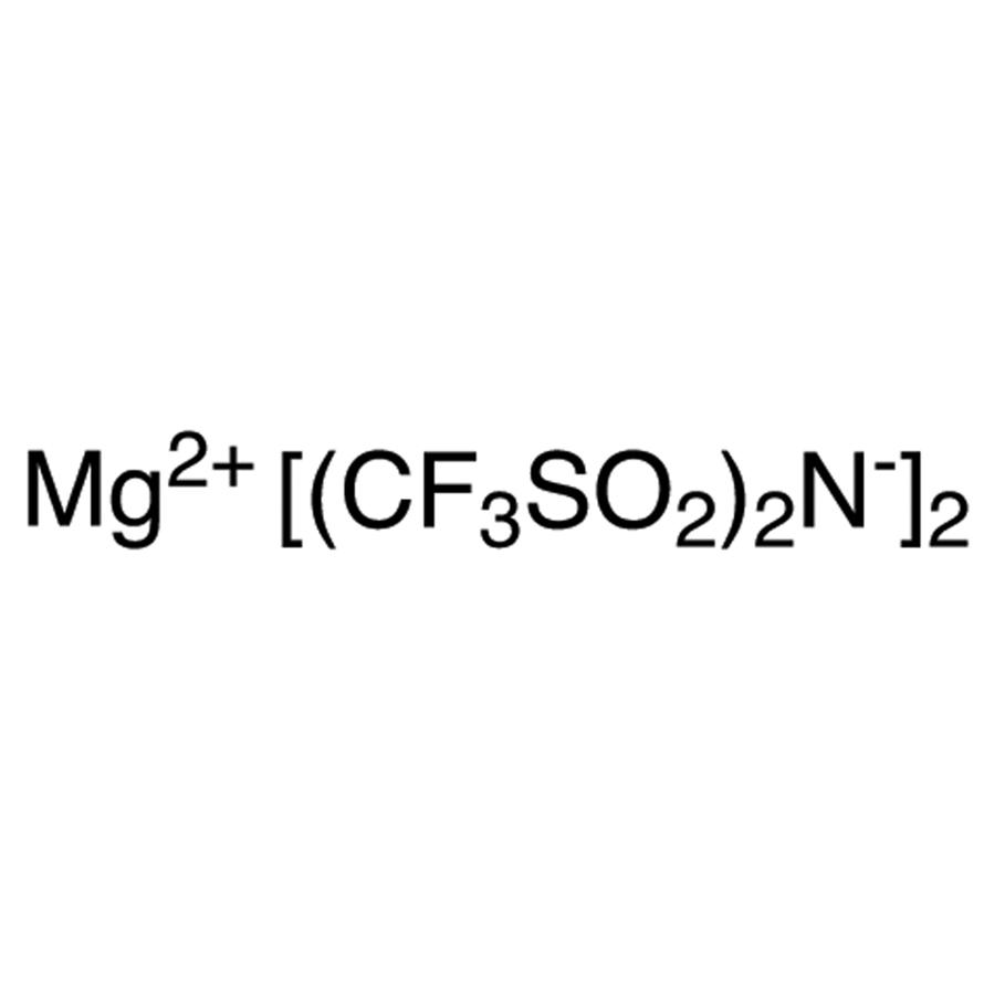 Magnesium(II) Bis(trifluoromethanesulfonyl)imide