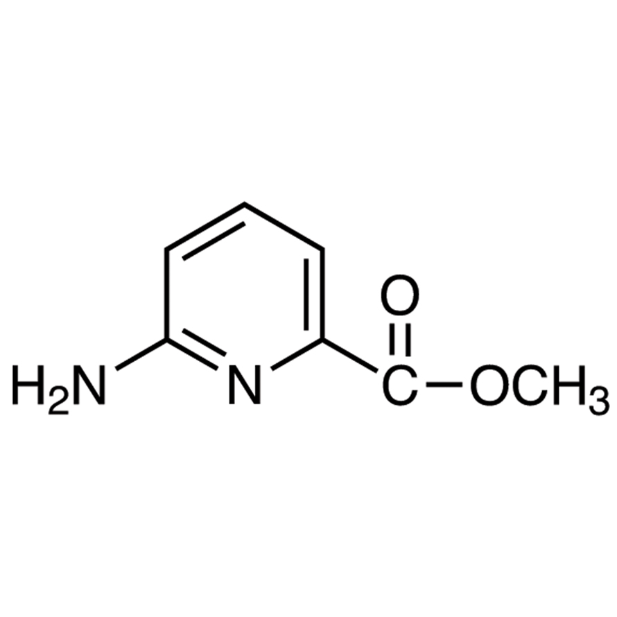 Methyl 6-Aminopyridine-2-carboxylate