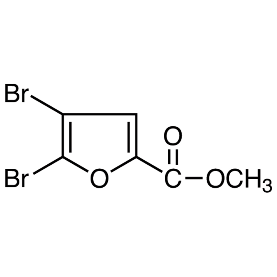 Methyl 4,5-Dibromo-2-furancarboxylate
