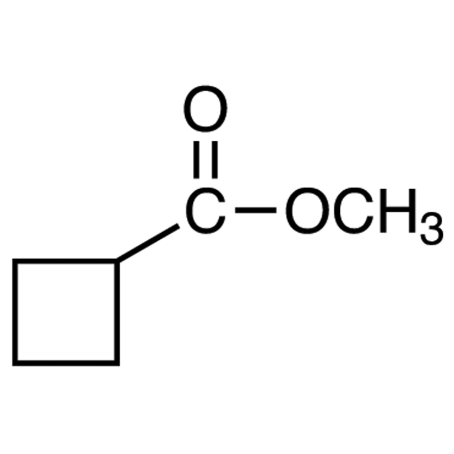 Methyl Cyclobutanecarboxylate